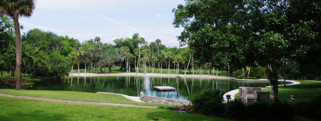 400 lush, green acres!